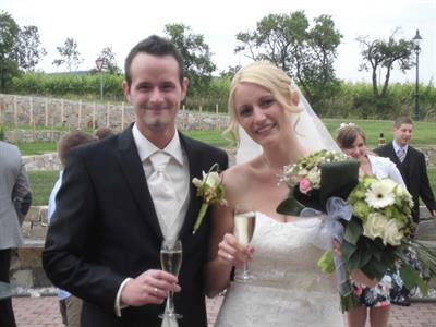 Standesamtliche Hochzeit Von Herrn Markus Obal Und Frau Sandra
